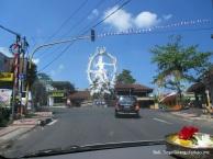 Tegallalang City Centre