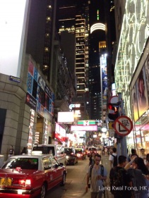 KFL, HK