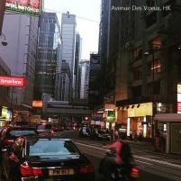 Avenue Des Voeux