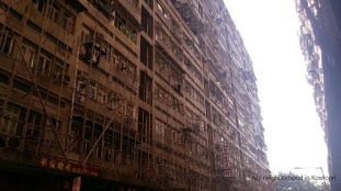 kowloon city